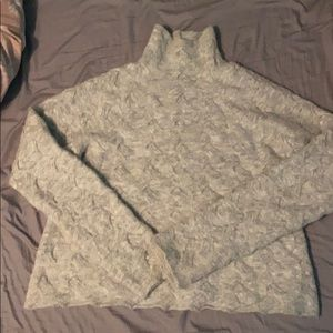 Wilfred free alpaca wool sweater